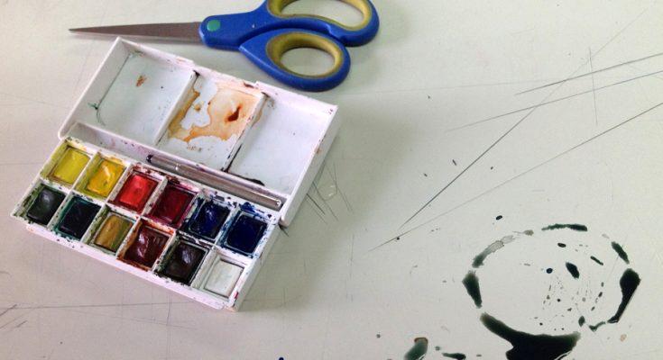 Dónde estudiar Ilustración en España? | Alberto Albarrán