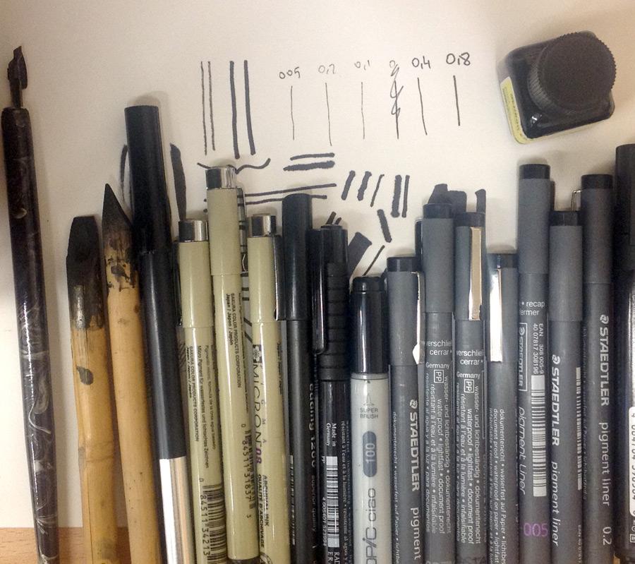herramientas-tinta