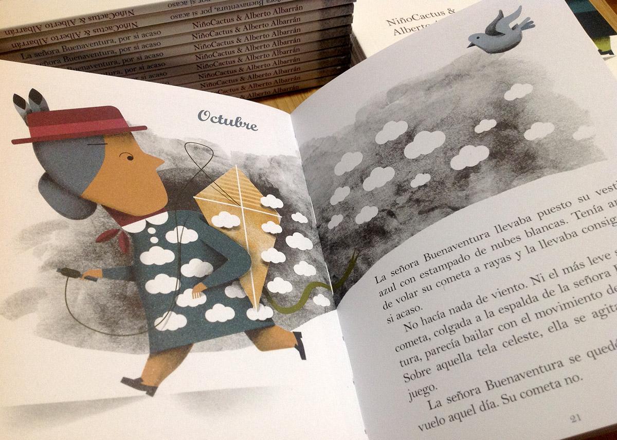 Un proceso de diseño para la elaboración de un libro ilustrado